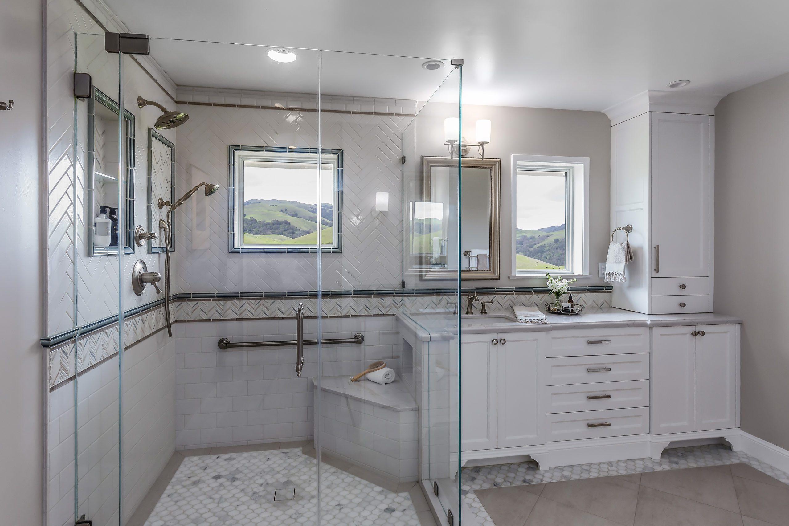 Bathroom Remodel Next Stage Design