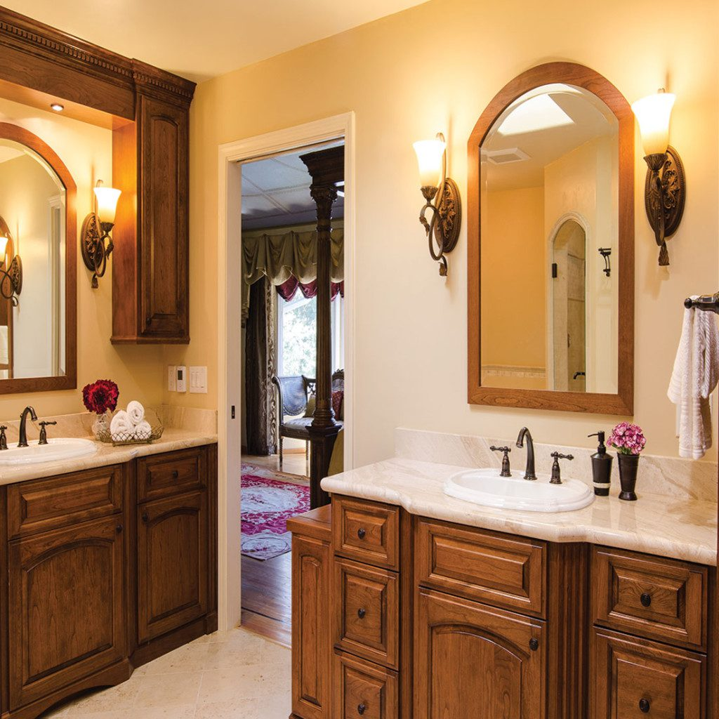Bathroom remodeling checklist case san jose for Bathroom fixtures san jose