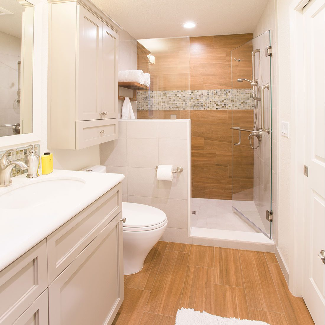 Bathroom Remodeling Checklist