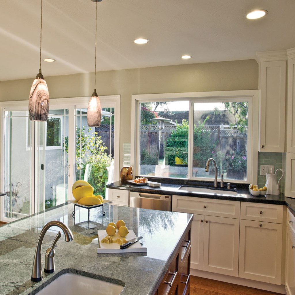 Open Space Kitchen Designs: Design Tips For An Open Space Kitchen Renovation