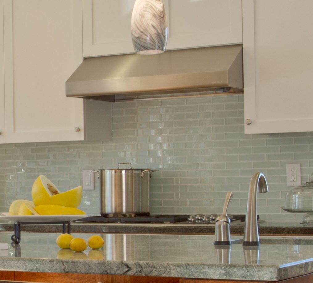 Pictures of subway tile backsplash