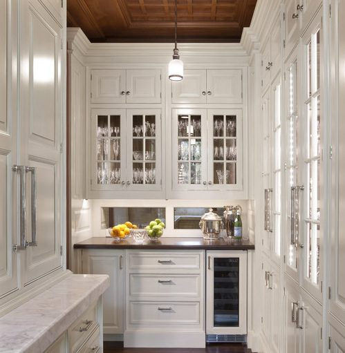 Pantry Designs Ideas 5 tags traditional pantry with marquis panel cabinet door high ceiling built in bookshelf Butlers Pantry