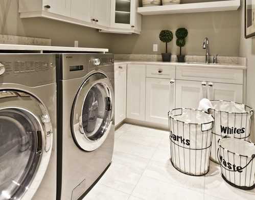 Laundry Room Design Next Stage Design