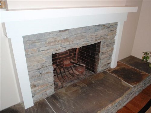 OLYMPUS DIGITAL CAMERA - Fireplace Remodeling Ideas Case San Jose