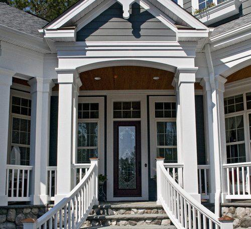 Amusing Houzz Exterior Front Doors Images - Best interior design ...