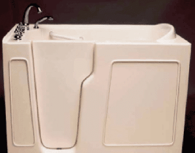 Universal Design Bathroom | Case San Jose