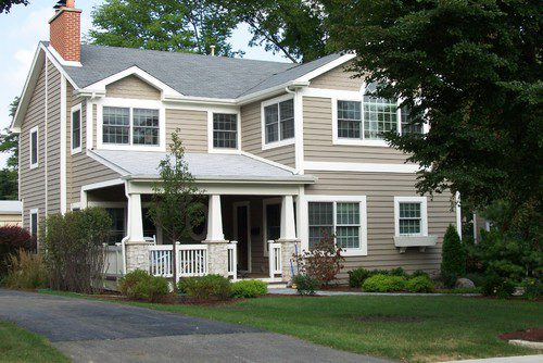 exterior remodeling makes every home look better