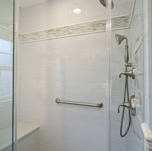 Universal Design Bathroom Case Design Remodeling Of San Jose