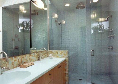 Bathroom Grab Bars >> Universal Design Bathroom   Case Design/Remodeling of San Jose