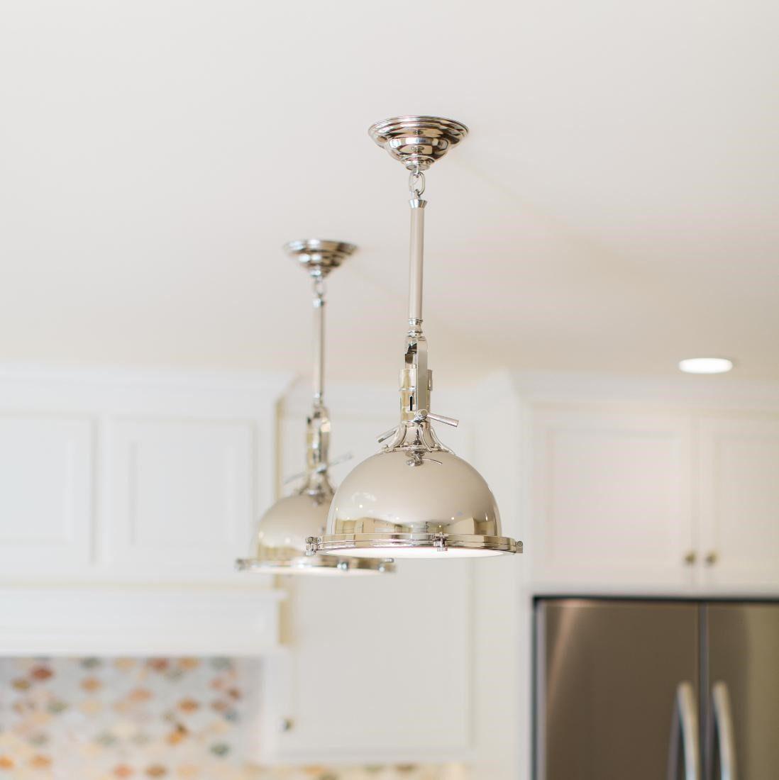 update kitchen lighting. kitchen lighting update