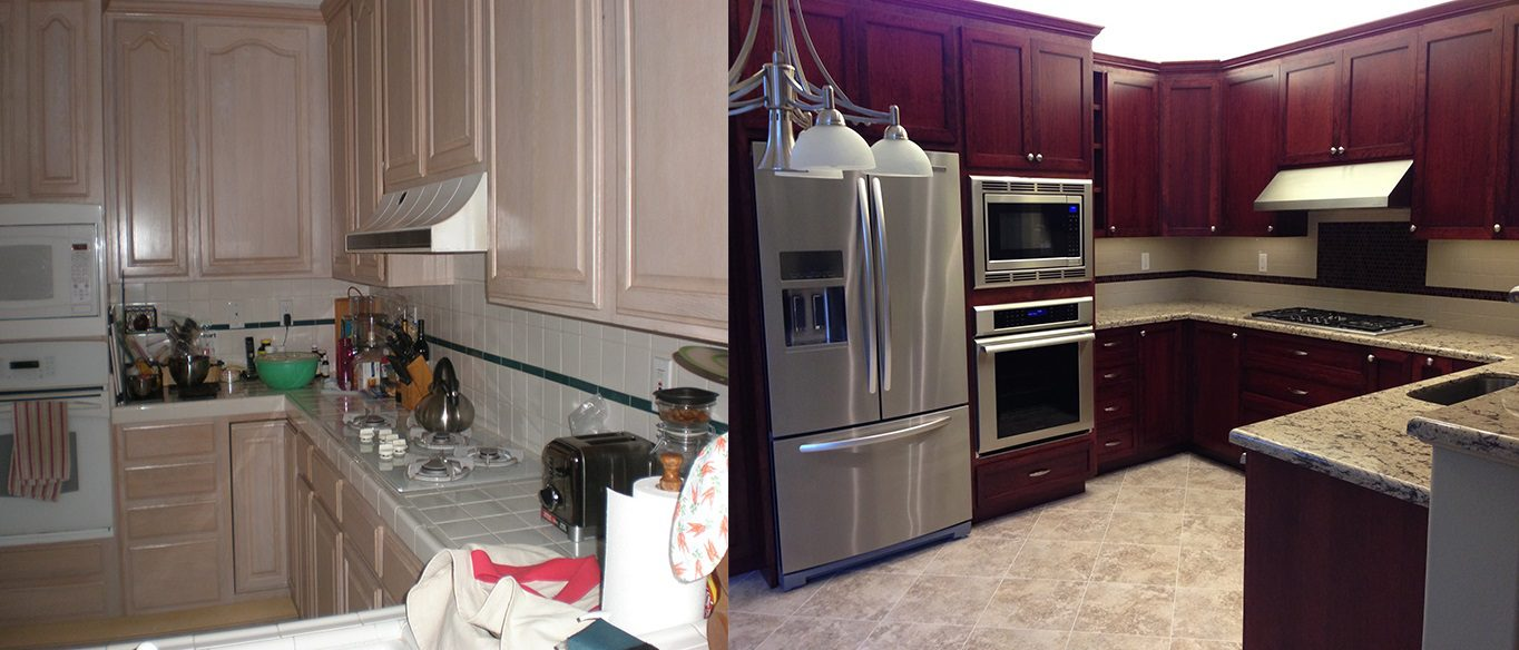 marvelous Kitchen Appliances San Jose #2: updated kitchen. Photo Credit: Case San Jose