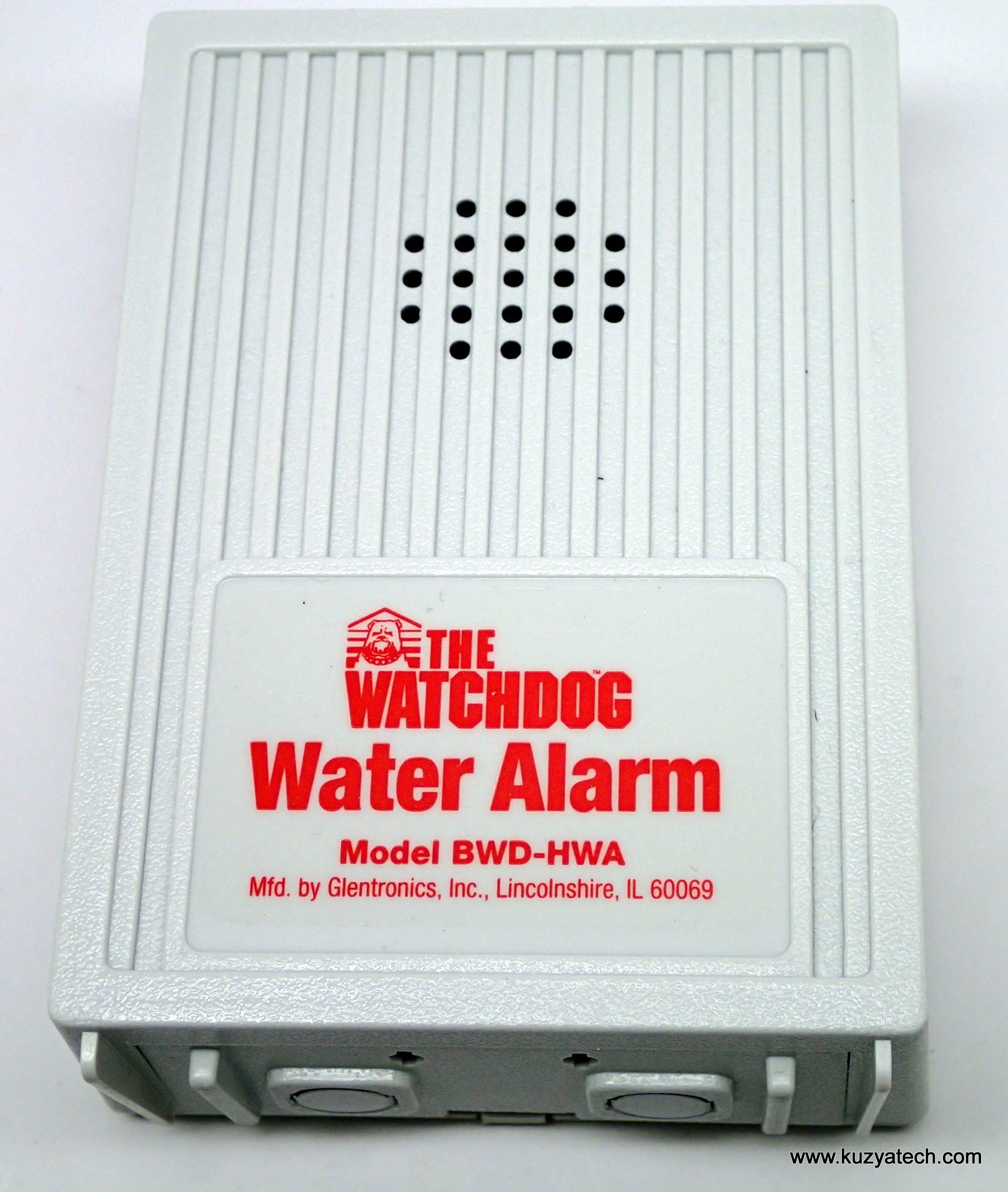 Water Damage Prevention For Your Home Case Design Remodeling Of On Pinterest Electrical Projects Electronics And Watchdog Timer Alarm