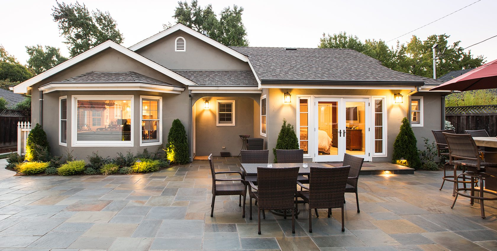 7 Exterior Renovation Ideas That Get Noticed | Case Design ...