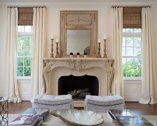 Faux Fireplaces Are Perfect Spot To Relax