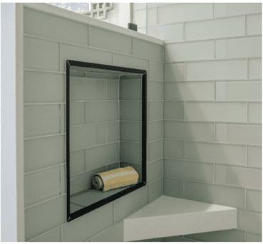 bathroom Storage design ideas & Storage Design: Combining Form u0026 Function | Case San Jose
