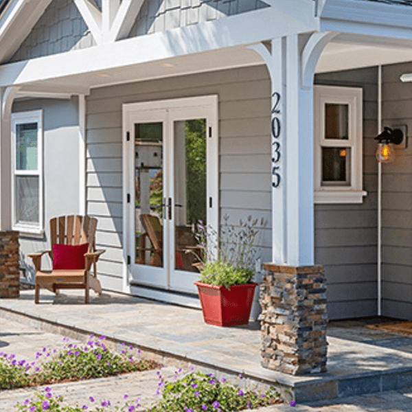 Exterior Home Improvement Ideas: Case Design/Remodeling Of San Jose