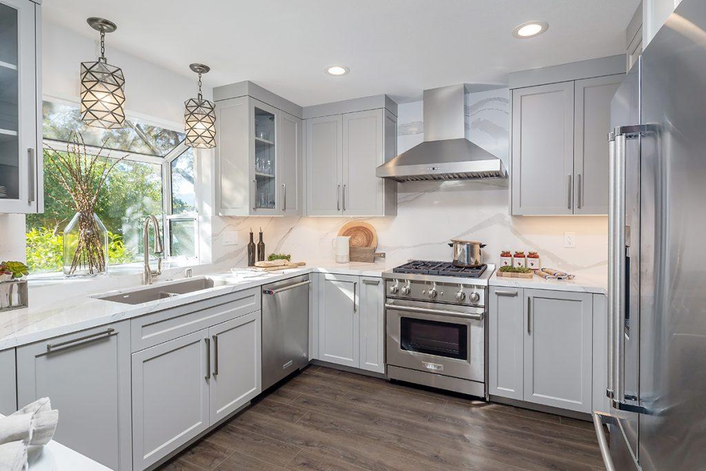 Modern Kitchen Remodel Next Stage Design