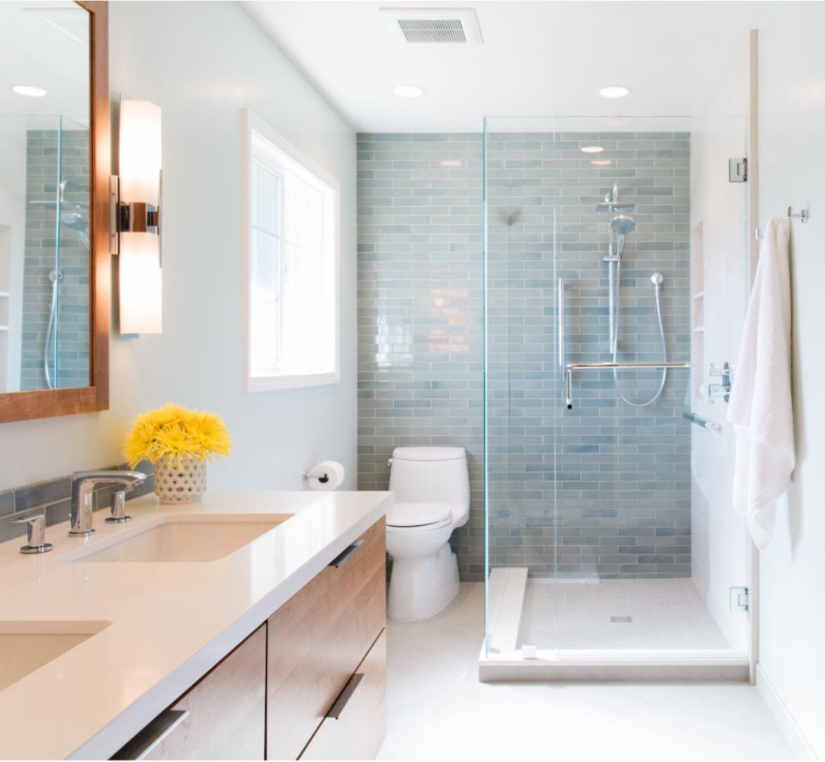 . Bathroom Remodeling   Case Design Remodeling of San Jose