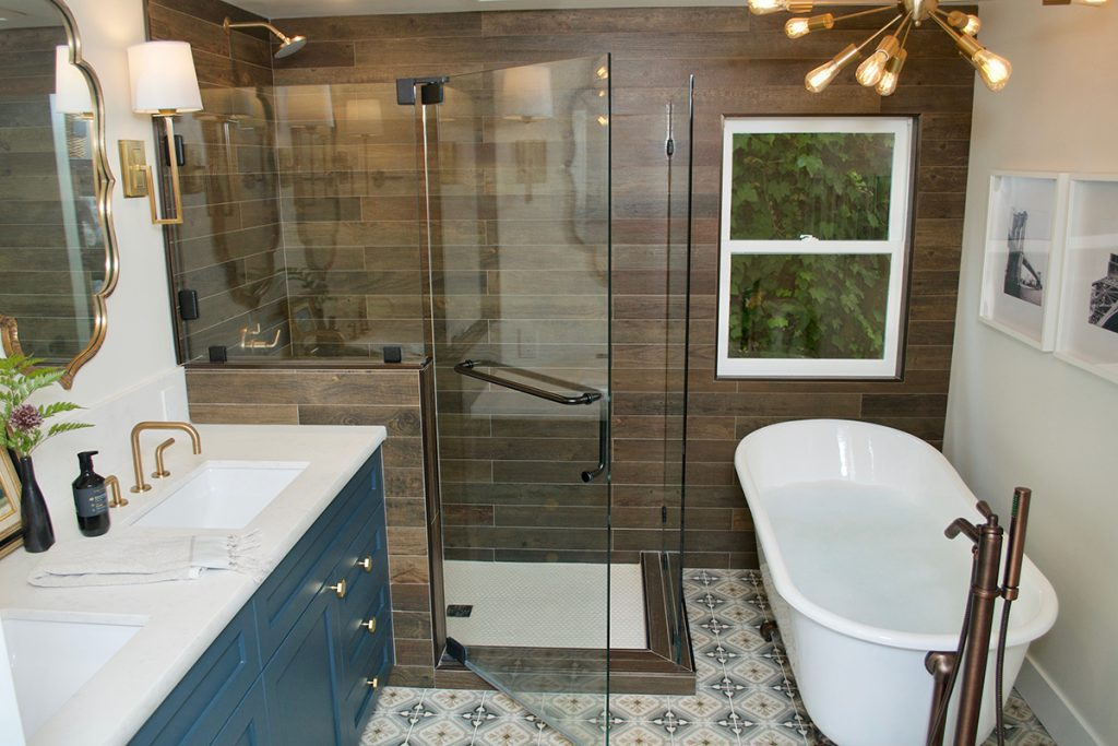 Big Ideas For Your Bath Remodel Next Stage Design