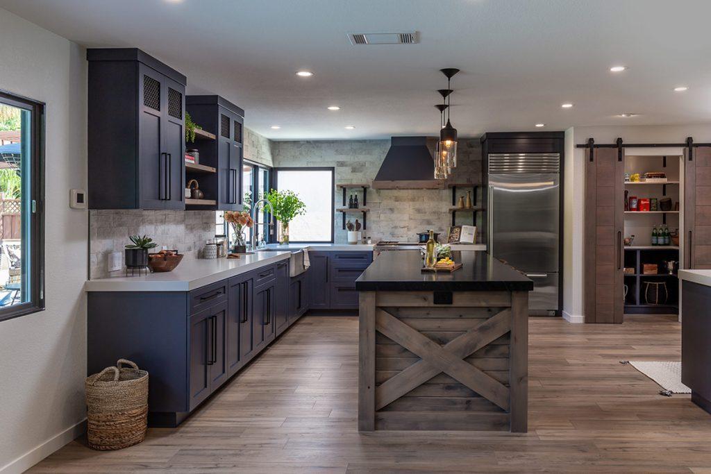 5 Kitchen Island Design Ideas Next Stage Design